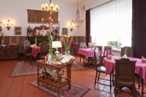 Hotel & Restaurant Am Alten Rhin in Alt Ruppin