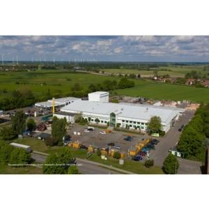 Baufachzentrum Falkenhagen GmbH