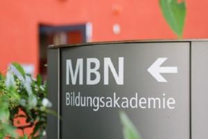 MBN Medizinische Bildungsakademie Neuruppin GmbH