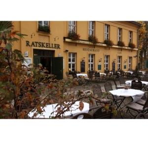 Restaurant Ratskeller Rheinsberg