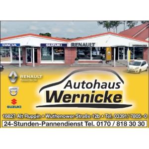 Autohaus Wernicke