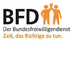 Bundesfreiwilligendienst